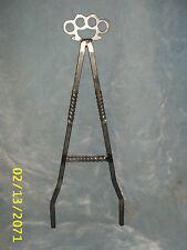 8 3/4 harley  sportster dyna glide softail chopper custom  vintage sissy bar