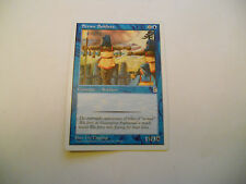 1x MTG Straw Soldiers Magic EDH Portal Three Kingdoms P3K ING Inglese x1