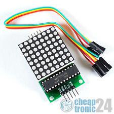 Dot Matrix Modul 8x8 Display 5//3//1 Matrix MAX7219 Led Lcd for Arduino Raspberry