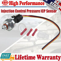 Fuel Injector Seal Kit-VIN 6 LMM CV Unlimited ISK124 Eng Code