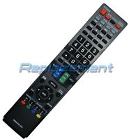 RPZ NEW SHARP GB005WJSA 3D REMOTE CONTROL FOR SHARP AQUOS SMART WIFI LED HDTV