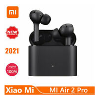 2021 NEW Xiaomi MI Air 2 Pro True Wireless Steoro TWS Bluetooth Headset Earphone