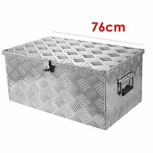 XXL Alu Transportbox Transportkiste Werkzeugkasten Box Kiste Koffer Neu