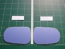 Außenspiegel Spiegelglas Ersatzglas Honda Accord Coupe USA ab 1997-02 L o R sph