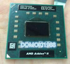 AMD Athlon II Dual Core N370 AMN370DCR22GM 2.5GHz Socket S1G4 638PIN Mobile CPU