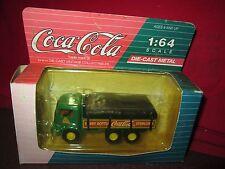 AHL mack CJ COE Cabover coke cola delI truck American Highway Legend 1/64 Hartoy