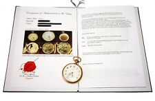 1900 Swiss 18k Yellow Gold Cal18 15 Jewels Pocket Watch by Patek Philippe (Saz)