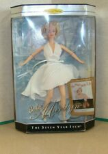Hollywood Legends Collection Barbie As Marilyn The Seven Year Itch