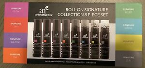 Art Naturals Roll-On Signature Collection 8-Piece Set