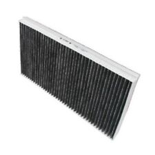 Activated Charcoal Cabin Air Filter Electrostatic Aftermarket for Saab 9-3 9-3X