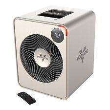 Vornado 1500 Watt Whole Room Vortex Circulation Auto Climate Metal Space Heater