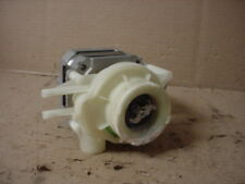 GE Dishwasher Pump Motor Part # WD26X10027