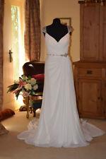 Maggie Sottero Chiffon Wedding Dresses