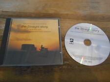 CD OST A Badalamenti - David Lynch : Straight Story (13 Song) BMG WINDHAM H jc