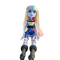 Abbey Bominable Monster High Doll 2008 Mattel