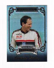 2007 Legends GALLERY GOLD #LG5 Dale Earnhardt Sr. #34/99! SUPER SCARCE!