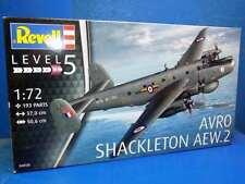Revell 1/72 04920 Avro Shackleton Mk.2 AEW - Model Kit