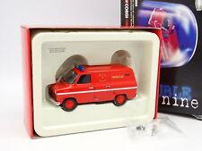 Corgi 1/43 - Ford Transit MKI Personalizar Emergency Fire Brigade Bomberos UK