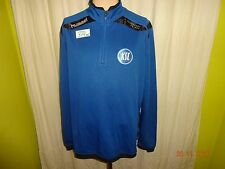 Karlsruher SC Original hummel Freizeit- Training Zipper/Jacke Gr.XXL TOP