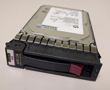 HP Compatable  600GB 6G 15K 3.5 SAS HDD 0b24532 w//HP Tray 517354-001 516828-b21
