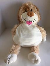 HAPPY NAPPERS DOG Plush Stuffed Animal Toy
