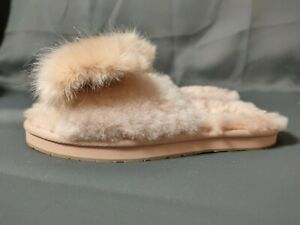 UGG Mirabelle Slide Slippers, Amberlight Colour, Uk Size 3