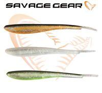 Savage Gear Fishing Eel MONSTER SLUG 25cm 50g 3Pcs Soft Plastic Lures Cod Pike