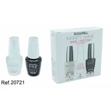 SET ONGLES GEL INFINITY SHINE  LETICIA WELL