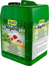 Tetra Pond AlgoFin 3000ml Algenmittel Schmieralgen Gartenteich Wasserlinsen