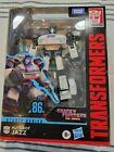 Transformers Studio Series Deluxe  #86-01 Porche Jazz Hasbro