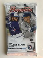 2020 Bowman Baseball (1) One Factory Sealed Hobby PACK
