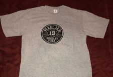 PEARL JAM - Chicago Wrigley black baseball logo 2013 T-Shirt size Small - cubs S