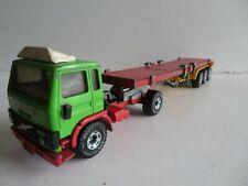 Siku Volvo F10 Turbo 6 Container transporter V318. 1:55 Diecast