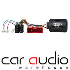 Mazda 3 2004-2008 EONON Car Stereo Radio Steering Wheel Interface Control