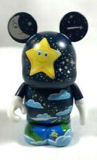 DISNEY 3 VINYLMATION NURSERY RHYMES TWINKLE LITTLE STAR RETIRED