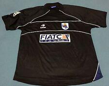 CAMISETA REAL SOCIEDAD FUTBOL ASTORE CHAMPIONS 2003-2004 NEGRA TALLA XL