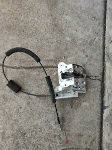 2006-2010 MAZDA 5  Rear Right Sliding Door Lock Actuator OEM