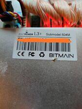 Bitamin Antminer L3+ inkl.PSU Litecoin, Dogecoin miner