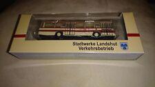 "Vk Modelos 1:87 Man Metrobus"" Landshut, Neutral"""