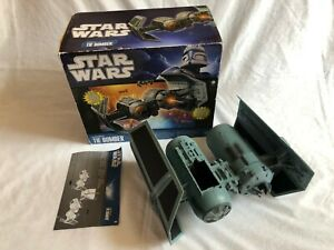 Star Wars Imperial TIE Bomber Hasbro 2010