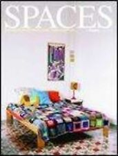 Spaces: Where Creative People Live, Work and Play by Morrison Media (Paperback,…