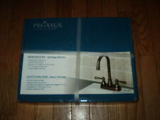 Pegasus Bar Faucet -Heritage Bronze Brand New!