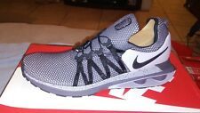 Nike Shox Gravity Atmosphere grey relax comfort shoes men's size 11.5 AR1999-011