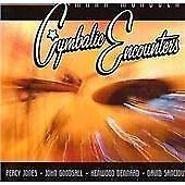 Cymbolic Encounters, Mark Murdock CD   5060230863276   New
