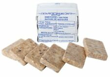 Rothco 9208 New Military Emergency SHTF 2400 Calorie Tactical Food Ration Kit