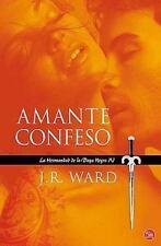 Amante Confeso Hermandad de la Daga Negra) Spanish Edition)