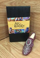 Just The Right Shoe by Raine 1999 Barones 25085