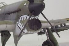 Brengun 1/72 Hawker Typhoon Mk.IB Conduit D'entrée D'Air Maille Pour Academy #
