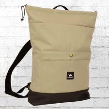 Freibeutler Zaino Barrio Bag Laptop Beige Courier Bag Laptop Backpack compati