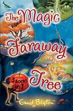 The Magic Faraway Tree Collection: 3 Books in 1 by Blyton, Enid Paperback Book